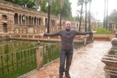 Visita a Sevilla, España - 2013 - Concierto A3Bandas