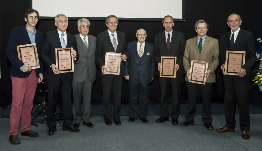 Premio Universidad del Pacifico